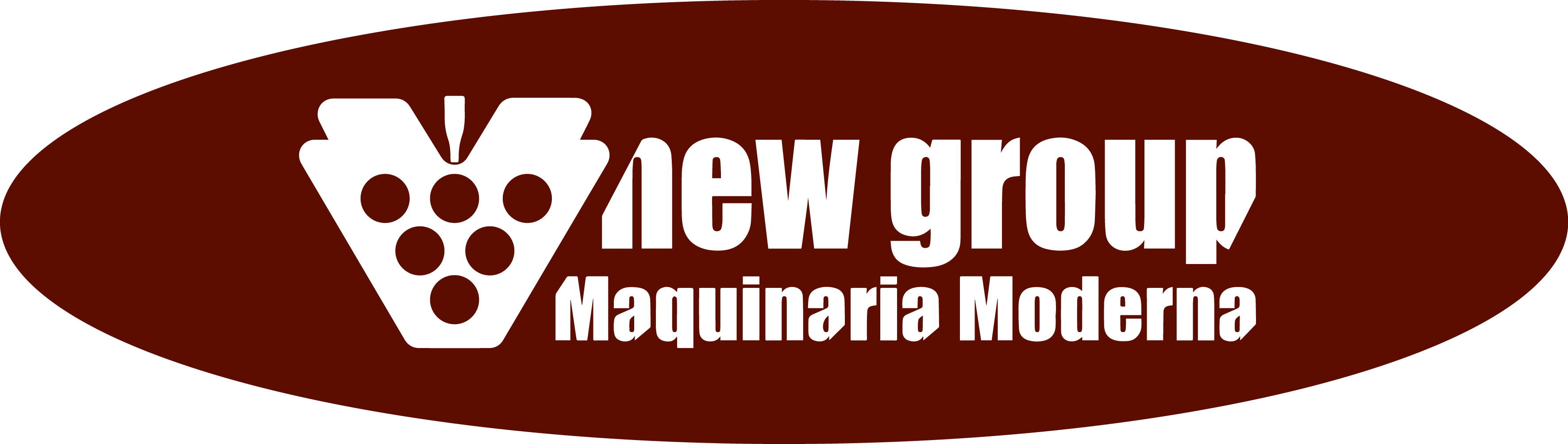 New Group Maquinaria Moderna